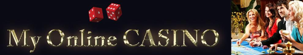my online casino